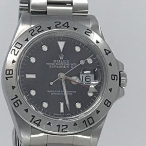 Pre Owned Rolex Watches