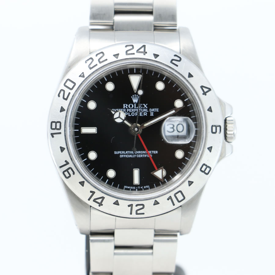 pre-owned Atlanta luxury watches