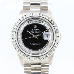 Pre-owned Rolex in Atlanta