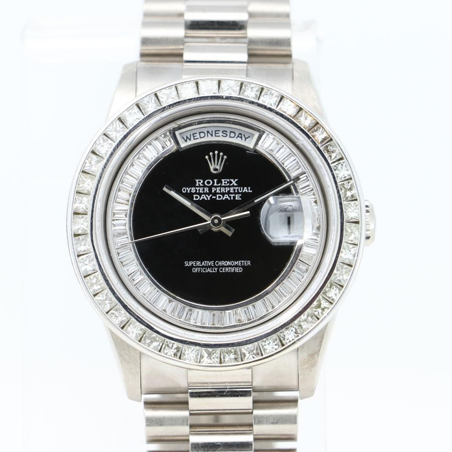Pre-owned Rolex in Atlanta