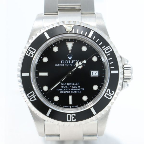 Pre-Owned Rolex Watches in Atlanta