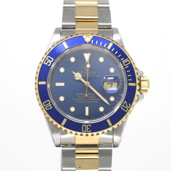 buy pre-owned watches