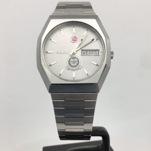 buying a pre-owned watch